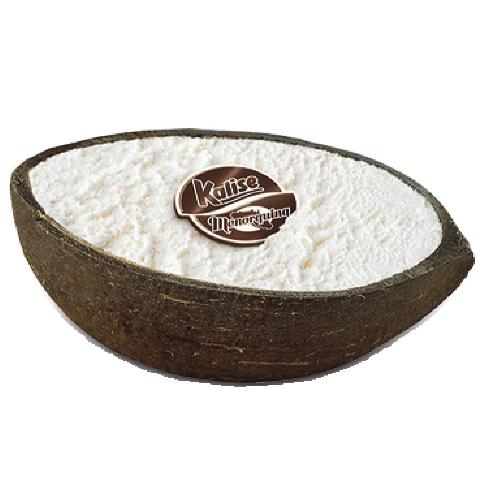 Coco kokosová zmrzlina  v pravém kokosu 150ml