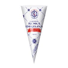 Kornout originál ruská zmrzlina smetana 110ml