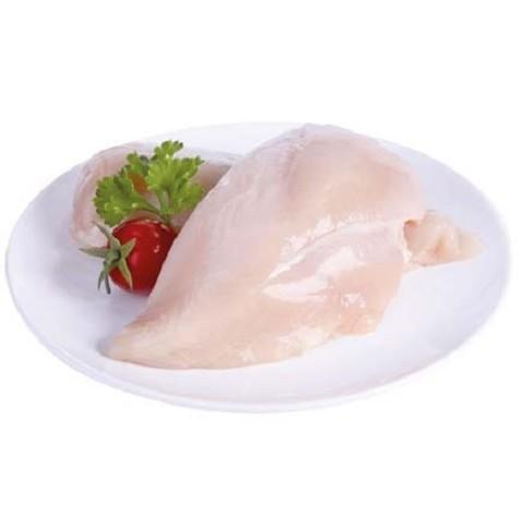 Kuřecí prsa jemně solená BR.      2kg