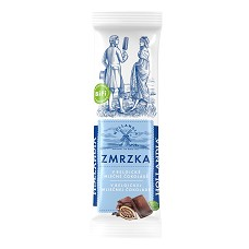 Hollandia Zmrzka v belgické mléčné čokoládě 50ml