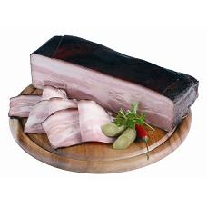 Anglická slanina cca 2kg