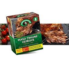 Trhané maso vepřové 800 g
