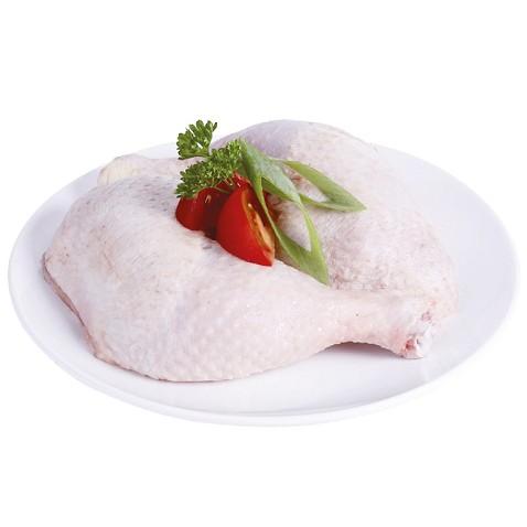 Kuřecí stehna tácek cca 500 g