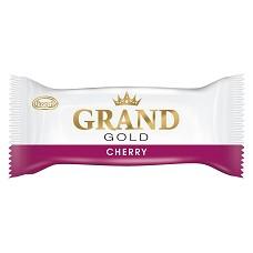 Grand Gold Cherry smet.s višňovým želé v čok. 120ml
