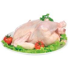 Kuře CZ bez drob. Tř.jakosti A    1,7 kg