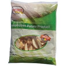 ECOFROST Americké brambory 1kg