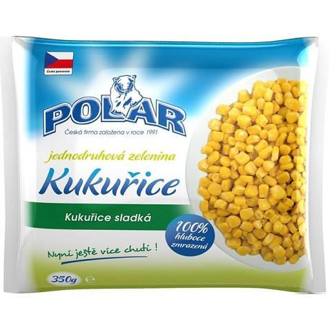 Kukuřice zrno Polar 350g