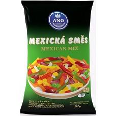 Mexická zeleninová směs 350g