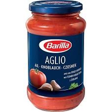 Omáčka Aglio 400g