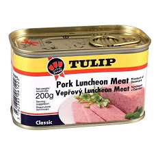 Tulip Luncheon Meat 200g