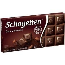 Schogetten Hořká čokoláda 100g