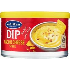 Omáčka Cheese dip 250g