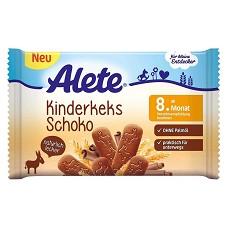 Alete Sušenky kakaové (od 8. měsíce) 45g