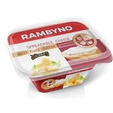 Tavený sýr s tvrdým sýrem Džiugas 175g
