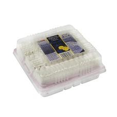 Polárkový dort borůvka+citrón    615ml