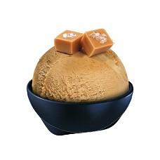 SCHÖLLER vana Slaný karamel 5 litrů