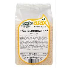 Rýže bílá dlouhozrnná 500g