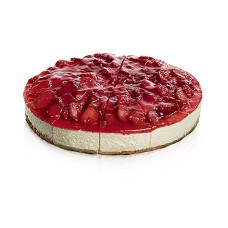 Dort Cheesecake - Jahoda cca 1,3kg