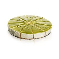 Dort Cheesecake - Limetka cca 900 - 950g