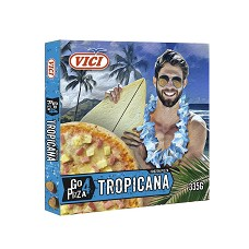 Pizza Tropicana  335g
