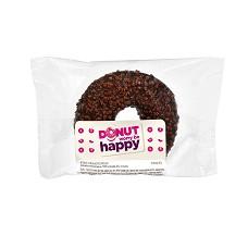 Donut s čokoládovou příchutí 56g