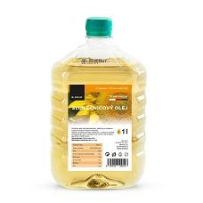 Slunečnicový olej 1litr