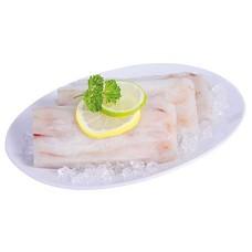 Filé porce z aljašské tresky 300g