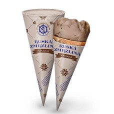 Kornout originál ruská zmrzlina kakao 110ml